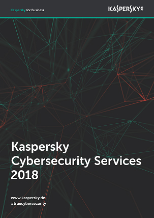 Kaspersky Cybersecurity Services