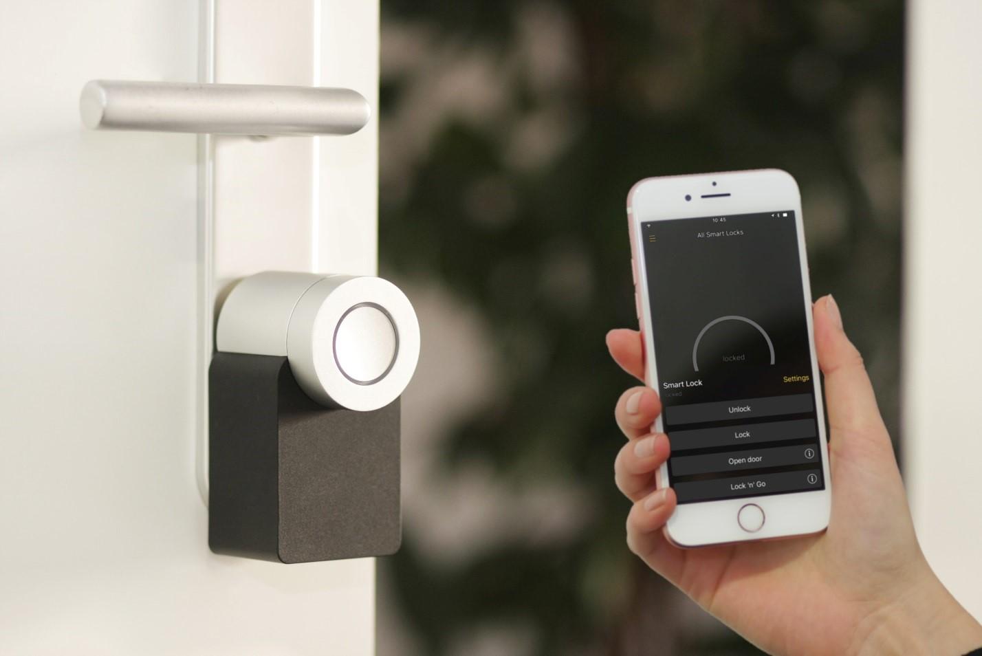 veiligheidstips voor IoT slimme luidspreker