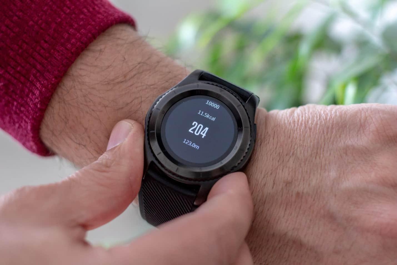 hoe gebruik je een smartwatch veilig?