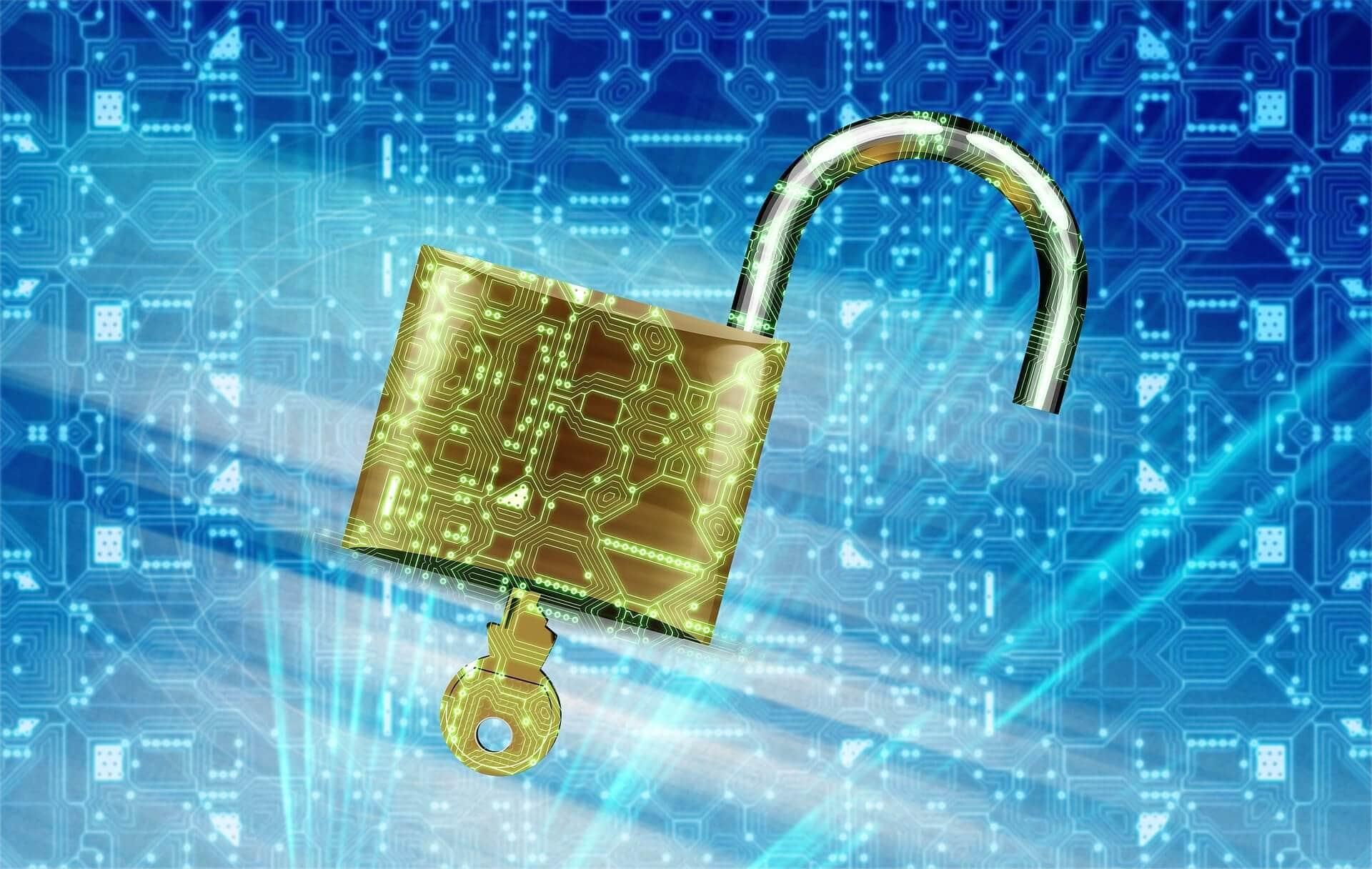 je gegevens beschermen met cloudbeveiliging