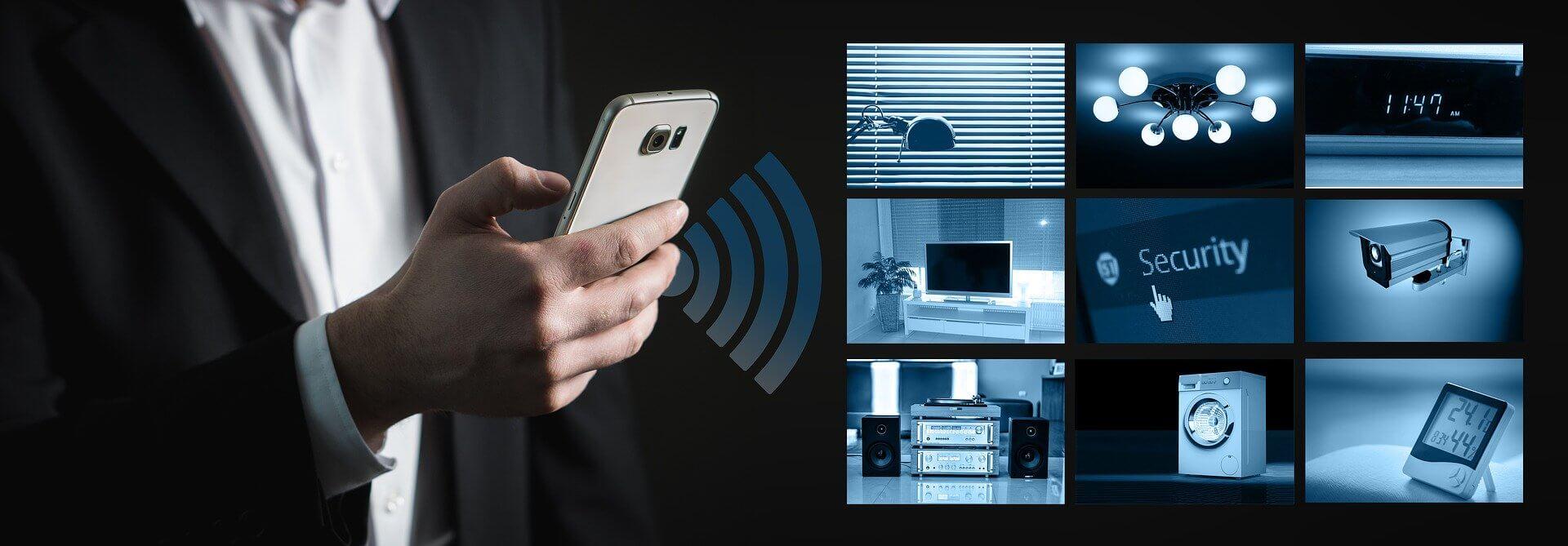 hoe bescherm je jouw IoT-smart home tegen hackers