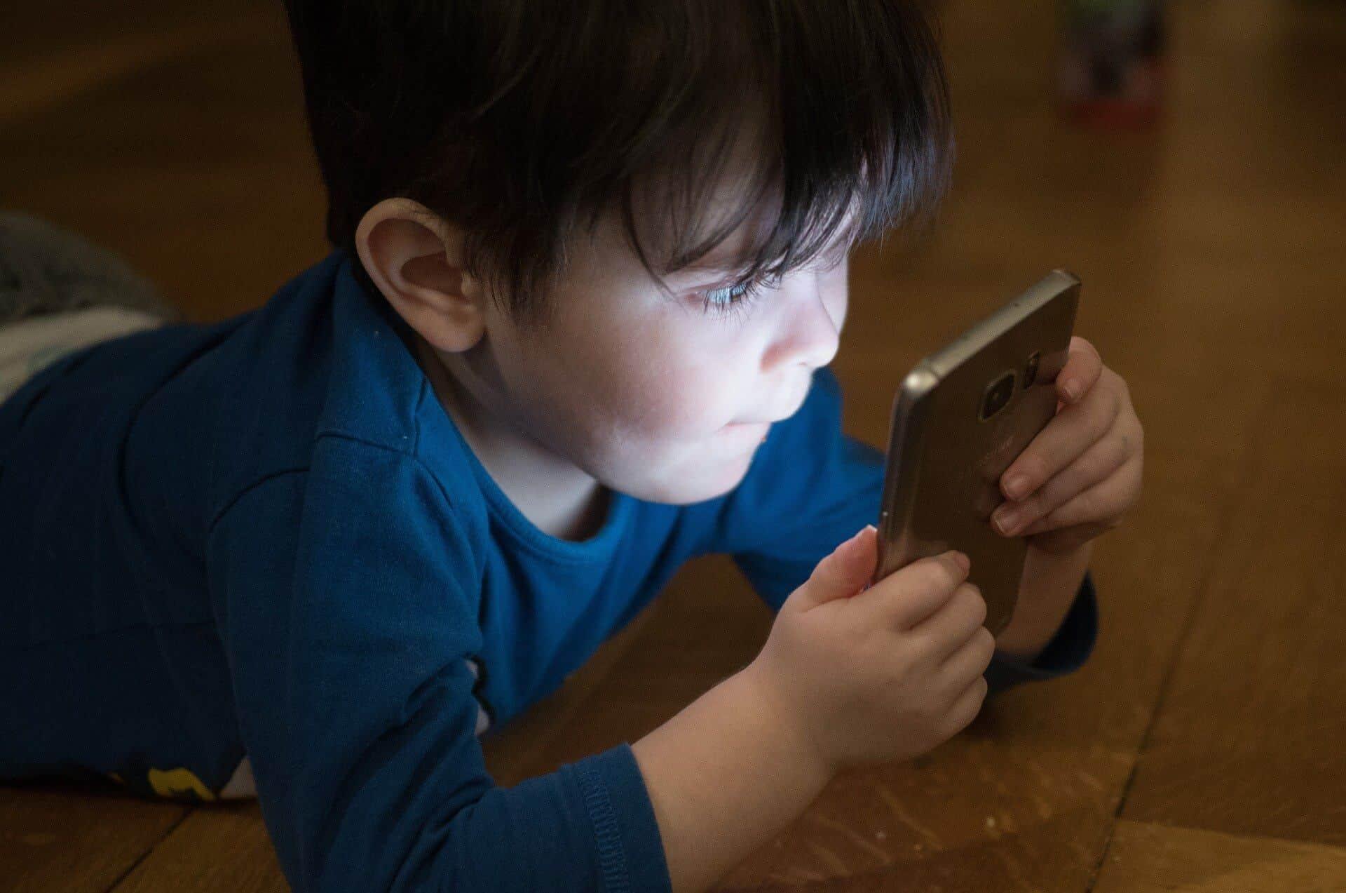 je babyfoto's online beveiligen