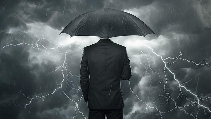 """cloudbeveiligingsrisico's"""""""