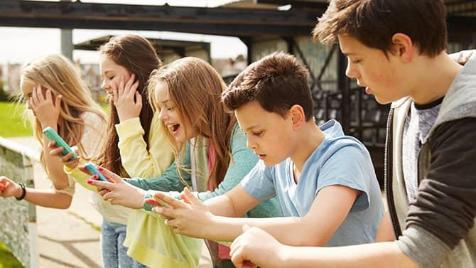 Is TikTok safe for kids