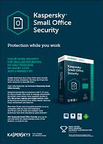 KASPERSKY SMALL OFFICE SECURITY 5 for PC - Datasheet