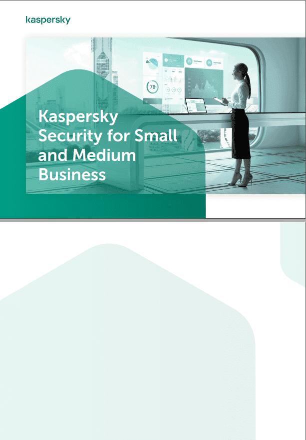 Portfolio van Kaspersky Security for Business
