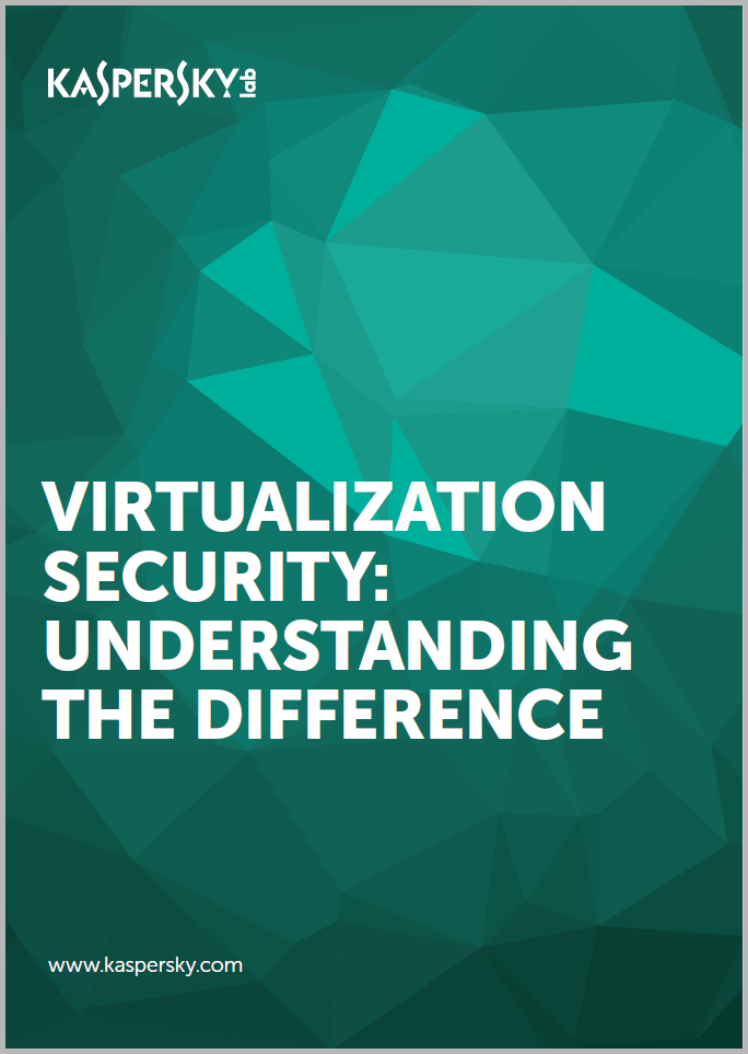 Virtualization Security: De onderscheidende factor